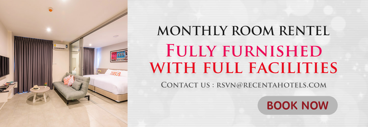 Monthly Room Rental